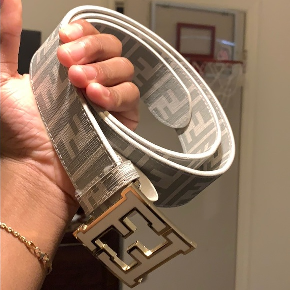 Fendi Other - designer fendi belt